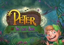 Peter And The Lost Boys Push
